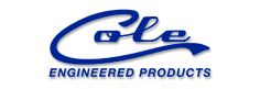Cole Engineered Products