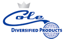 Cole Diversified Products Logo
