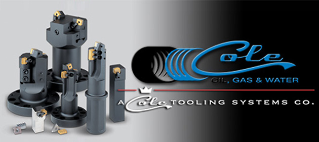 Cole Oil, Gas & Water | A Cole Tooling Systems Co.